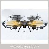 Трутни антенны вертолета дистанционного управления 4-Оси качества Hight воздушные