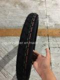 Tubless 기관자전차 타이어 또는 타이어 275-17