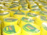 Anti - mangueira de jardim resistente do PVC da abrasão