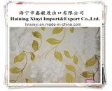 De Stof van de polyester van Textiel -0342