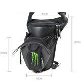 Novo Design Racing mochila esportiva mochila de motocicleta (BA04)