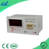 熱電対の入力が付いているCj Xmt-201/2デジタルの温度のメートル