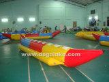 大人のための膨脹可能な浮遊ボート