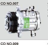 Compressore automatico del A/C di alta qualità (7B10)