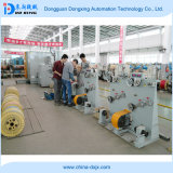 Dx-1000d High Speed ​​Cantilever Type Stranding Twisting Bunchine (Câblage) Machine