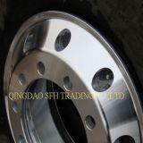 Rotella della rotella di alluminio/cerchione/rotella senza camera d'aria della lega