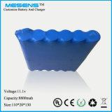 12V 9ah Li-Ionbatterie für LED-Beleuchtung