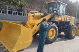 Shantui 5t Cargador de ruedas (SL50WA) en Venta