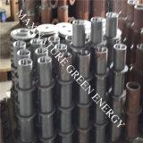 Fabricants de turbines éoliennes chinoises Production OEM de rotor en acier forgé et stator