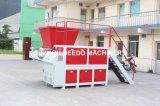 Broyeur de réutilisation en plastique de machine de bouteille de PE d'animal familier de pp