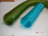 良質PVC繊維強化ホース