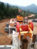 Utilisé avec concasseur à cônes 150-300tph (WLC1300)
