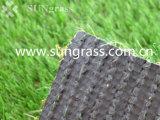 лужайка сада отдыха 35mm высокая Анти--UV Landscaping искусственная (SUNQ-AL00056)