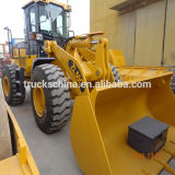 XCMG 4tonnes LW400kn chargeuse à roues