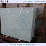 Vidrio laminado, vidrio de EVA Lamainted, vidrio laminado euro