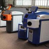 Soudeuse de bijou en métal de produits de machine de soudure laser