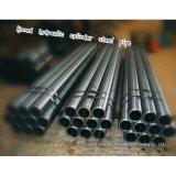 Tuyau à haute précision pour cylindre hydraulique par St52, Q345b