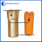 API Carbide Clouded Tapered Cross Drilling Bits