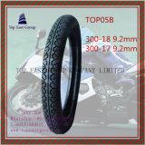300-18, der langen Lebensdauer-300-17 Reifen Superqualitätsnylondes motorrad-6pr
