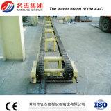 Block-Maschine der hohen Präzisions-AAC, AAC Sand-Kalk-Ziegeleimaschine
