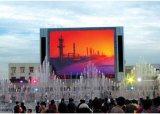 Экран полного цвета большой напольный СИД Chipshow P10