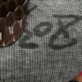 [بفك] جلد من ماس أسلوب حقيبة حقائب