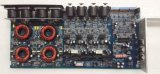 4 CH Stereo Switch Power Amplifier para sistema de DJ PA