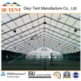 Outdoor Events Near広州のためのDeyi 20m Width Curved Marquee