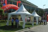 3X3m напечатанный Pagoda промотирования с логосом для рекламировать