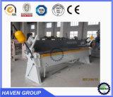 手動鋼板ベンダー、手動折る機械、手のホールダー機械