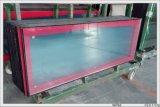 磨かれた端またはシルクスクリーンの印刷を用いる3-19mm強くされたガラス緩和されたガラス