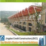 Jdcc helle Stahlkonstruktion-Gymnasium-Gebäude-Auslegung