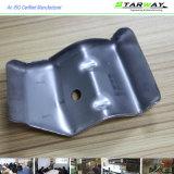Kundenspezifisches Metall, das Teile durch Precision Machinery stempelt