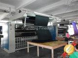 Finestart Textilfabrik-Dampf Öffnen-Breite Verdichtungsgerät-Maschine der Textilmaschine