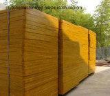 低価格の煉瓦木パレット