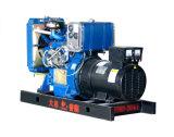 10kw au générateur de moteur diesel de 15kw Laidong avec l'approbation de la CE de garantie de 500 heures de Ruuning