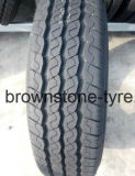 Comercial Van neumáticos, llantas de vehículos de gama C/Camionetas/Lt neumáticos (185R14C, 195R14C, 195R15C, 225/70R15C, 235/65R16C)
