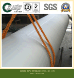 304L 316L Stainelss 강철에 의하여 용접되는 관