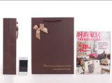Sacco-Meduim Sacco-Puro di colore del regalo squisito