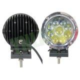 Luz auto al aire libre del trabajo de la lámpara LED del CREE LED 5inch 45W