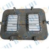Lucernario d'acciaio personalizzato CCS di Bochi
