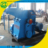 Rama registro de residuos de polvo que hace la máquina / Pequeña Madera Grinder / Branch trituradora