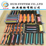 Cartucho laser a cores para HP C9730A (645A); C9731A, C9732A, C9733A