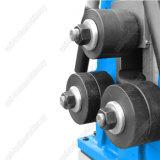 Macchina piegatubi rotonda manuale della barra d'acciaio (RBM10)