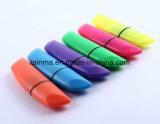 Surligneur de couleur pour la papeterie-RM525