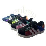 Новые достижения моды детей Sneaker Pimps повседневная обувь