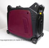 4-тактный 2.3kVA портативный цифровой бензиновый генератор инвертора с сертификации