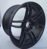 17, 18-дюймовый Легкосплавный колесный алюминиевый обод для Toyota Nissan Honda SUV пассажира 4X4 машины