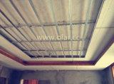 Силикат кальция системной платы - средней плотности (потолок)