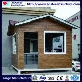 Neuer Entwurf Watchhouse 2017 und Zaun von China